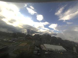 WEBCAM NENDAZ