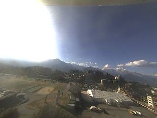 Webcam <br><span>WEBCAM NENDAZ </span>